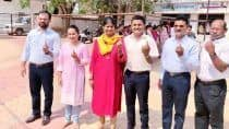 Chhattisgarh: Over 47 Per Cent Voter Turnout Recorded Till 1 PM