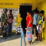 Chhattisgarh: Nearly 71 Per Cent Polling Recorded in Second Phase