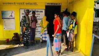 Polling For 7 Lok Sabha Seats in Maharashtra And Chhattisgarh Ends