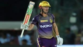 IPL 2019 Match 21 Report: Sunil Narine, Chris Lynn Star With Bat in Kolkata Knight Riders's Easy Win Over Rajasthan Royals
