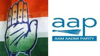 Aam Aadmi Party Says There Will be no Alliance With Congress in Haryana