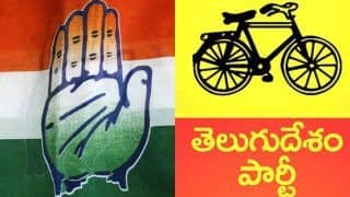 Congress, TDP Face Bleak Future in Telangana With Political Fortunes Dwindling