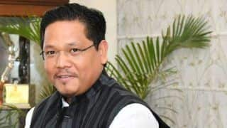 Meghalaya CM Conrad Sangma Says Congress Qualified From 'University of Lies'