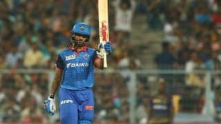 Sourav Ganguly Hails 'Class Act' Shikhar Dhawan After His Match-Winning Knock Against KKR