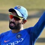 ICC Cricket World Cup 2019: Dinesh Karthik Makes His World Cup Debut