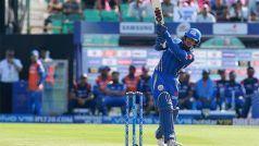 RRvsMI: मुंबई ने दिया 162 रन का लक्ष्य, डीकॉक ने जड़ा अर्धशतक
