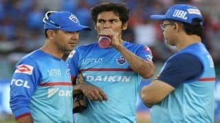 Delhi Assistant Coach Mohammad Kaif Calls on Umpires to Ensure Timely Conclusion of Matches in IPL