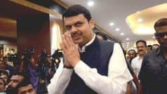 Devendra Fadnavis Hits Back at Sharad Pawar Over 'Poaching' Jibe, Asks Him to 'Introspect'