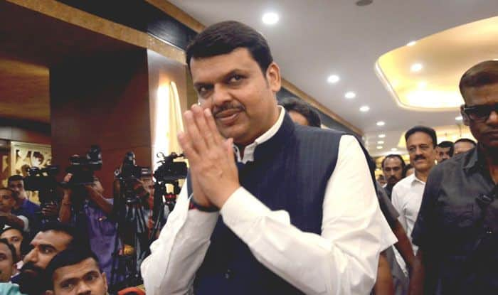 Maharashtra Chief Minister and BJP leader Devendra Fadnavis