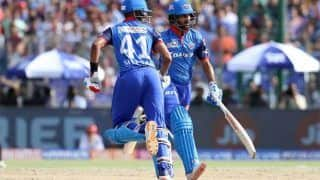 IPL 2019 Preview: Delhi Capitals Aim to Prove Point in Eliminator Against Sunrisers Hyderabad