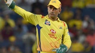 IPL 2019: MS Dhoni 'Might' Play Next Chennai Super Kings Game vs Royal Challengers Bangalore, Says Suresh Raina