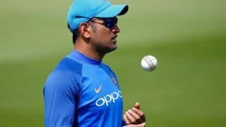Ramji-Gregory, Men Behind Dhoni's Fit Avatar