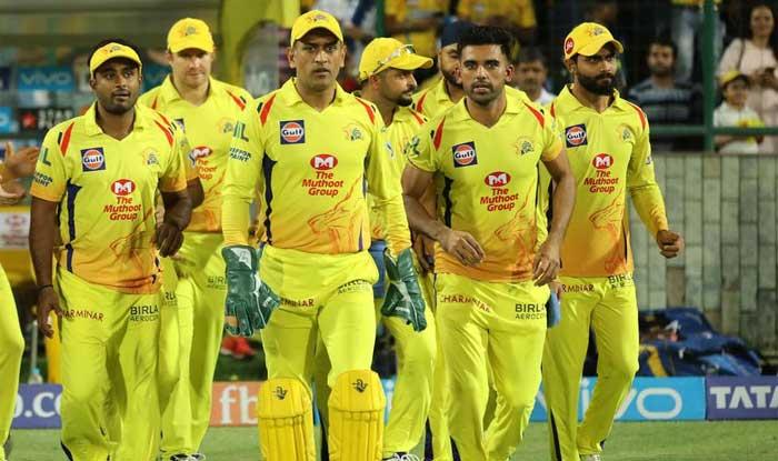 IPL 2019: MS Dhoni on Cusp of Achieving Big Milestone During CSK Versus RR Clash