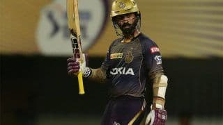 'The Least we Can do For The State': Karthik Wants to Win IPL For 'Cyclone-ravaged' Kolkata