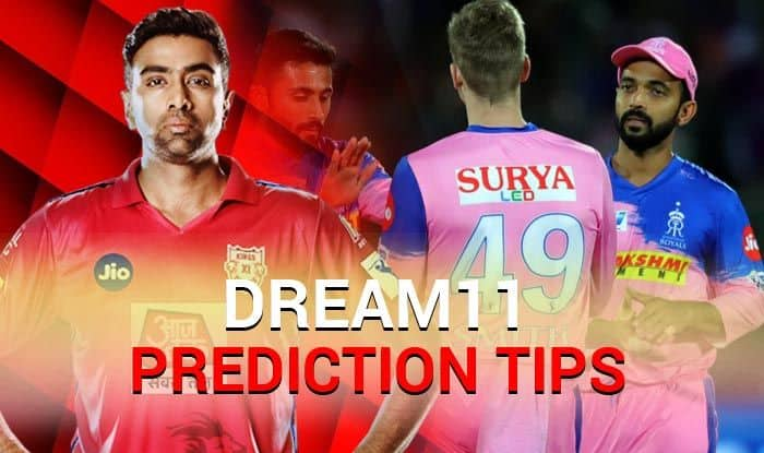 PL 2019, KXIP, Dream XI Predictions, Today Match Predictions, Today Match Tips, Today Match Playing xi, KXIP playing xi, RR playing xi, dream 11 guru tips, Dream XI Predictions for today match, ipl KXIP vs RR match Predictions, online cricket betting tips, cricket tips online, dream 11 team, my team 11, dream11 tips, Indian Premier League, punjab vs rajasthan head to head