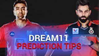 Dream XI Team KXIP vs RCB IPL 2019 - Cricket Predictions Tips For Todays IPL Match Punjab vs Bangalore at IS Bindra Stadium 8PM