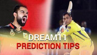 Dream11 Team RCB vs CSK IPL 2019 - Moeen Ali or Dwayne Bravo? Predictions For Todays IPL Match Bangalore vs Chennai at Chinnaswamy Stadium, Bangalore