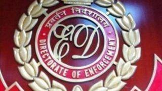 नोटबंदी के बाद धन के हेरफेर के मामले में ईडी ने हैदराबाद में जब्त किया 82 करोड़ रुपए का सोना