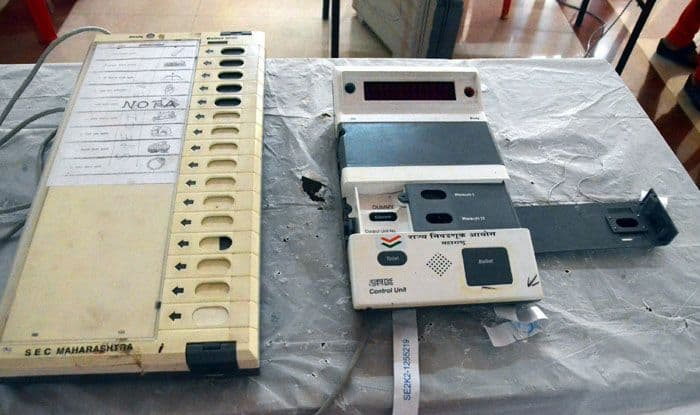 Stage Set For Polling in 5 Lok Sabha Constituencies in Assam on April 11