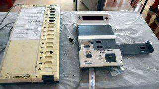 EVM Commissioning Underway For Phase-1 Polling in West Bengal on April 11