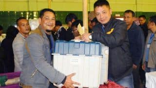 Total of 14 Out of 25 LS Seats in India's Northeast to Vote on April 11