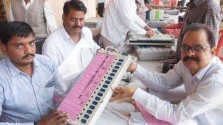 Stage Set For First Phase Polling in 8 LS Constituencies of Uttar Pradesh