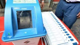 Led by Chandrababu, Opposition Delegation to Meet EC Today Over EVM-VVPAT Tallying