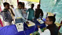 Lok Sabha Elections 2019 Vote Counting Updates: Congress Wins Anandpur Sahib, Amritsar, Khadoor Sahib, Jalandhar, Ludhiana; BJP Gets Gurdaspur, Hoshiarpur