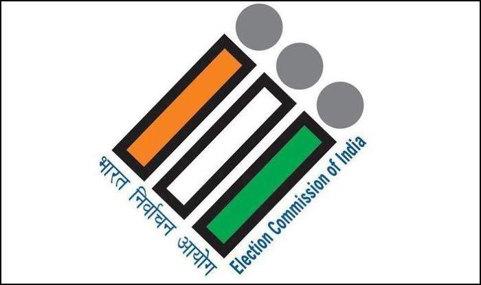Election Commission symbol