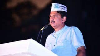 Aam Aadmi Party is Not 'B Team' of Ruling BJP in Goa: Elvis Gomes