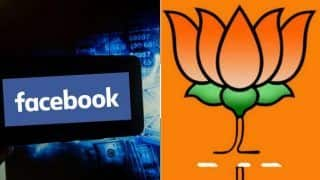 After Removing Congress' Fake Accounts, Facebook Downplayed BJP-Linked Fake Accounts?