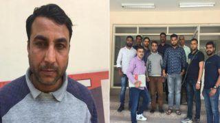 2 लाख रुपए का इनामी जैश-ए-मोहम्मद का आतंकवादी श्रीनगर में गिरफ्तार