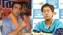 Gautam-Atishi Row: Gambhir Demands Proof, Challenges Kejriwal to Quit if Proven Wrong
