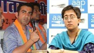 East Delhi Lok Sabha Seat Result: Three-Way Battle Between Gautam Gambhir, Atishi Marlena, Arvinder Singh Lovely