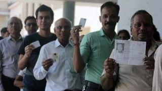 Uttar Pradesh Lok Sabha Election: Nearly 64 Per Cent Turn Out Till 6PM