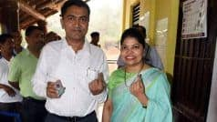 Goa: 70.90 Per Cent Voting Registered For 2 LS, 3 Assembly Seats Till 5 PM