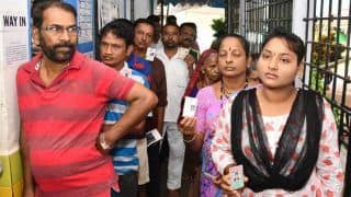 Goa: 45.11 Per Cent Voter Turnout Recorded in 2 LS Seats Till 1 PM