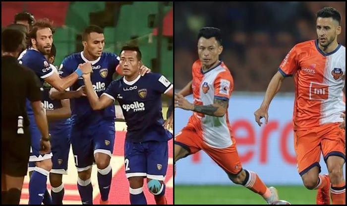 Goa vs Chennai_picture credits-Twitter