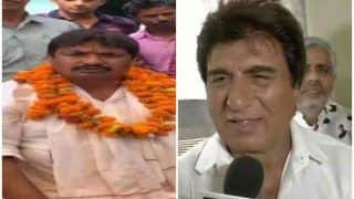 Video: राजबब्बर के कुत्तों, तुम्हें जूतों से मारूंगा..., बसपा कैंडिडेट ने पार की सारी हदें