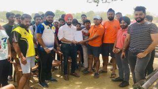 Delhi Hockey Association Appoints Gursimran Singh as Vice President