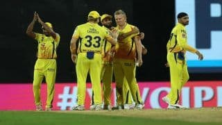IPL 2019 Match 18 Report: Faf Du Plessis, Spinners Guide Chennai Super Kings to Clinical 22-Run Win Over Kings XI Punjab at Chepauk