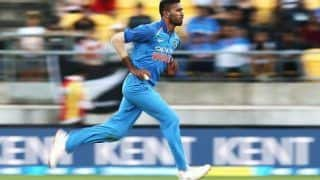 विश्व कप 2019 में टीम इंडिया के लिए खेल सकते हैं हार्दिक पांड्या, चयनकर्ताओं ने दिए संकेत