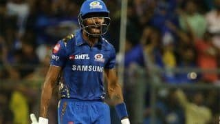 IPL 2019: Hardik Pandya Sounds Warning Ahead of Tournament Final