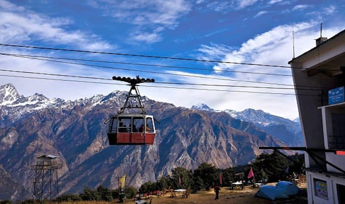 Why Choose Auli as Your Quick Summer Getaway