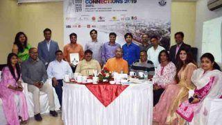 भोपाल और बेंगलुरू में आईआईएमसी कनेक्शन्स मीट, केरल और यूएई में ईमका चैप्टर गठन
