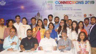 IIMCAA Holds Chapter Meets in Kolkata, Ranchi, Aizawl