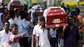 ISIS ने ली श्रीलंका के बम धमाकों की जिम्मेदारी, अभी तक 321 लोगों की हो चुकी है मौत