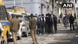 जम्मू-कश्मीर के पूर्व मंत्री के ठिकानों पर आईटी ने छापा मारा