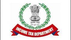 Income Tax Raid: डिजिटल मार्केटिंग और वेस्ट मैनेजमेंट से जुड़ी दो कंपनियों के खिलाफ आयकर विभाग की छापेमारी