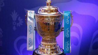 IPL 2019: Star Request, Dew See BCCI Prepone IPL Playoff Timings
